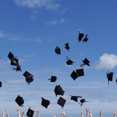 Higher education startups are suddenly a hot proposition