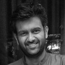 Mohit M. Rao