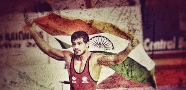 The fall of Sushil Kumar and Indian wrestling